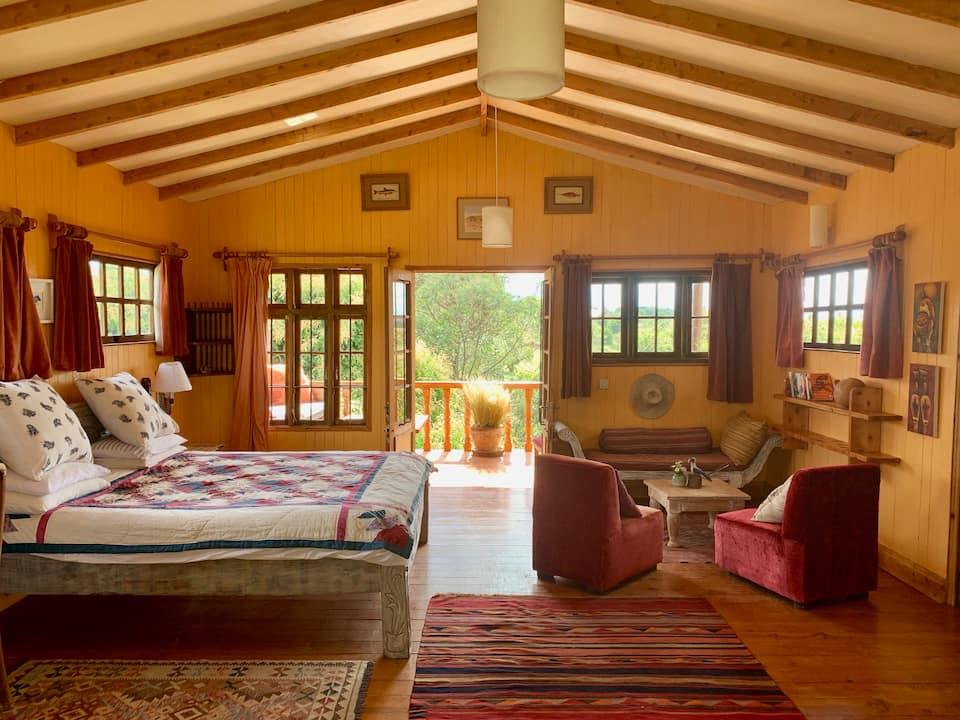 Riverstone Cottage